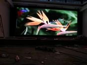 广州东莞P2.5室内全彩显示屏LED