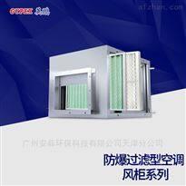 涂料间防爆风柜,过滤型空调风柜