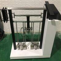 克莱斯勒皮革弯折试验仪