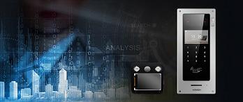 全新升級核心算法技術 虹膜識別進入高速時代