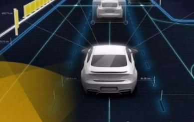 普林斯顿大学研发出新系统 用雷达帮助探测车辆盲区