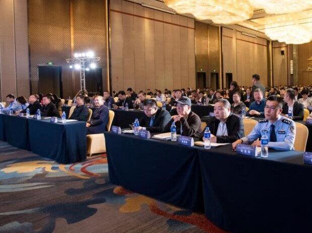 第二届青海省安防工程企业高级管理人员培训班成功召开