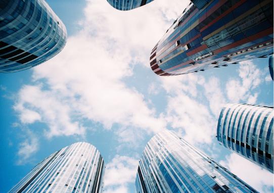 一文看懂智慧城市最前沿的10大研究熱點