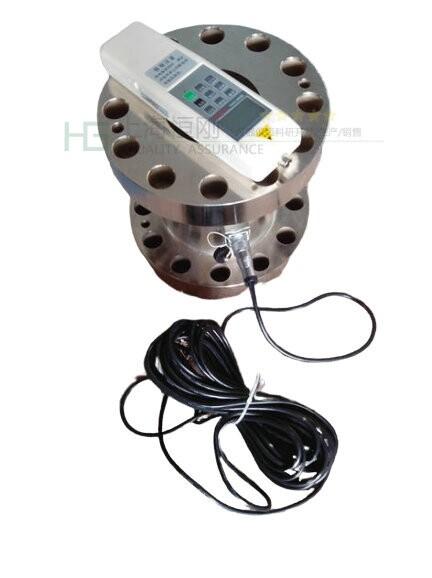 法兰式推拉测力传感器