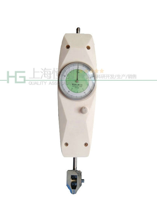指针推力测力仪图片