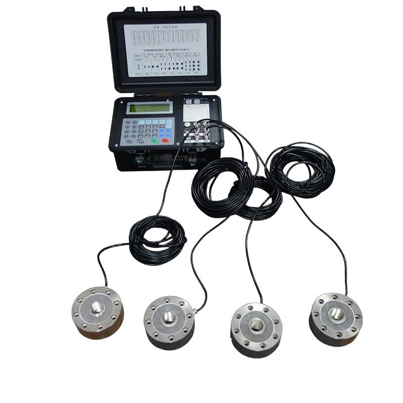 多通道電子推力測試儀?