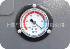 TWYX 全风 DL750-30工业移动吸尘器 0.75KW 移动工业吸尘器 工业吸尘器示例图4