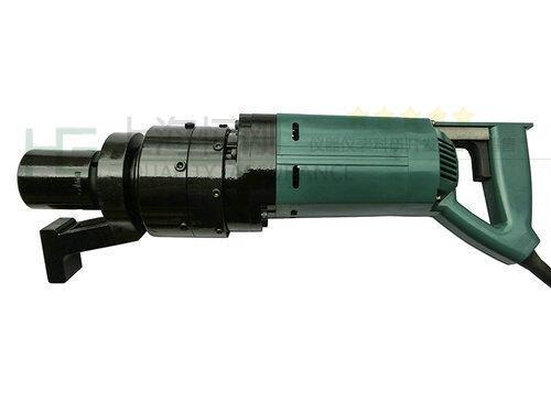 电动螺纹扳手扭力可调