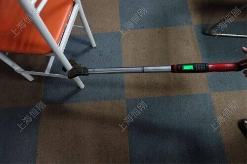 SGGQ直螺纹套筒数显扭矩扳手图片