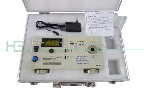 电动批扭力测试仪图片