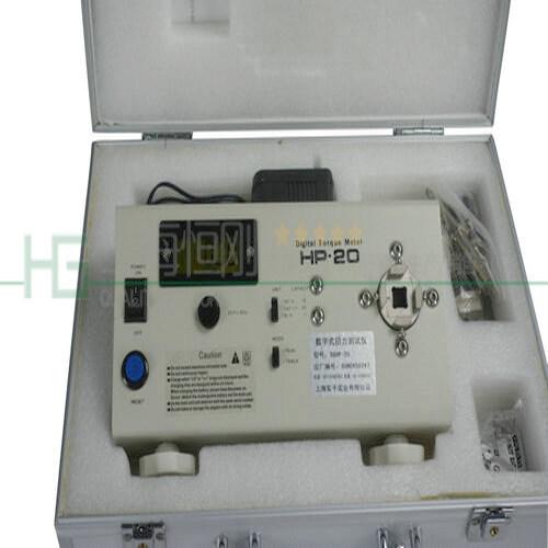 电动批扭力测试仪