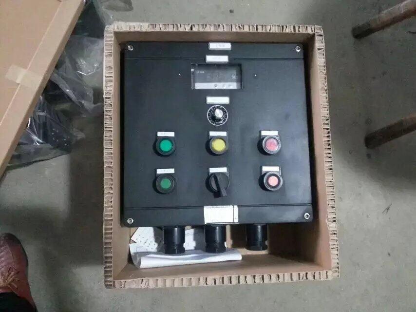 防爆防腐电动机保护器BDB8050-25 380/400V