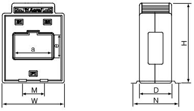 安科瑞ARD3系列智能电动机保护器示例图22