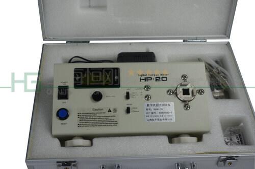 电动起子扭力计