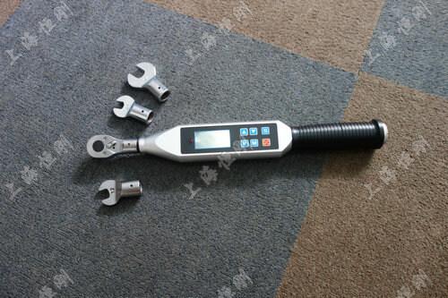 可调节圆螺母扭力扳手图片(可配棘轮头)