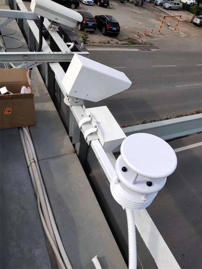 佛山水文气象监测设备定制
