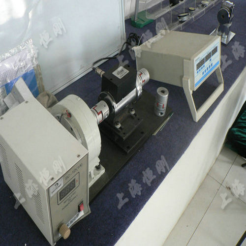 无线扭矩轴功率测试仪