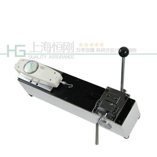 全自动数显端子压接力测试仪?图片