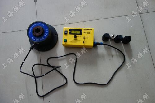 冲击型扭矩扳手检测仪