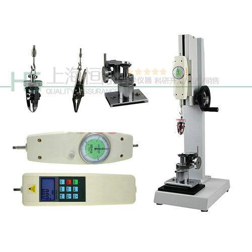 SGNL纽扣拉力强度检测仪图片