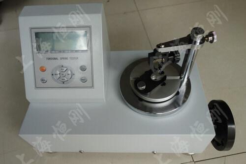 弹簧扭矩测力机
