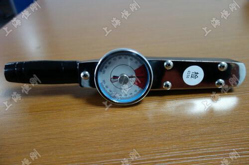 SGACD钢管扣件扭力值扳手图片