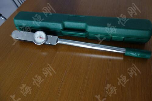 钢管扣件扭力值扳手