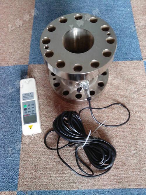 电子拉力测力计图片