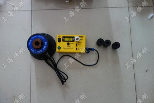 气动扭力起子测试仪