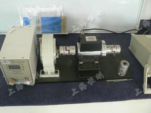 联轴器动态扭矩试验仪