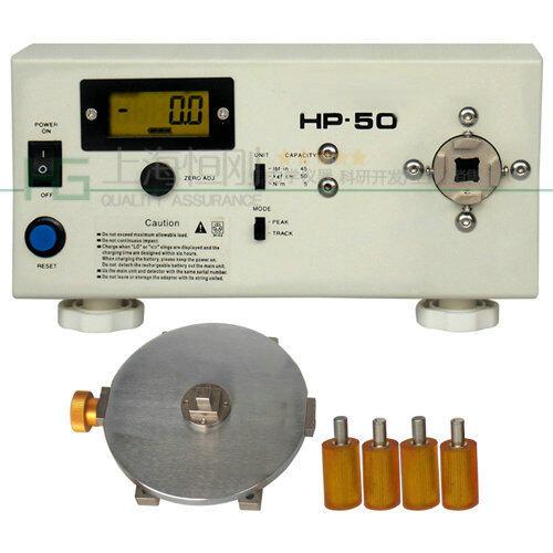 SGHP螺丝拧紧力测试仪图片