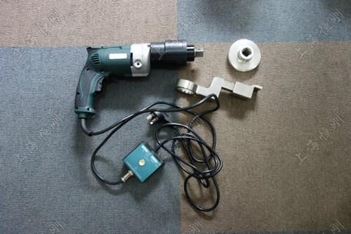 电动可调式扭力扳手