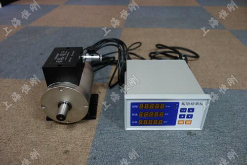 小型柴油机扭矩功率测试仪图片