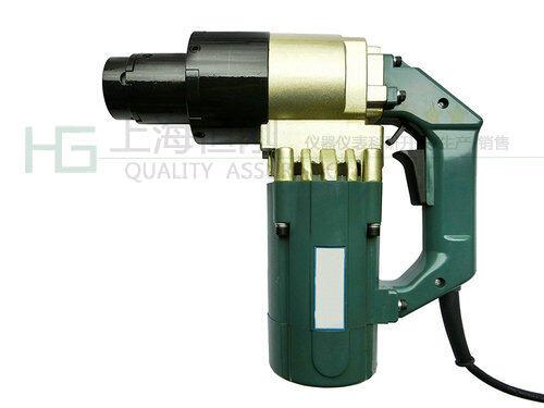 终紧扭剪型高强螺栓电动扳手