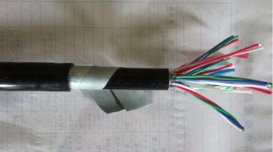 铁路信号电缆PTYA23- 24x1.0标准