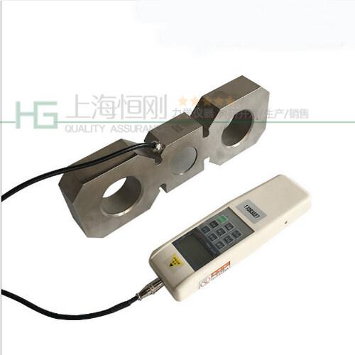 板环式拉力测力仪图片