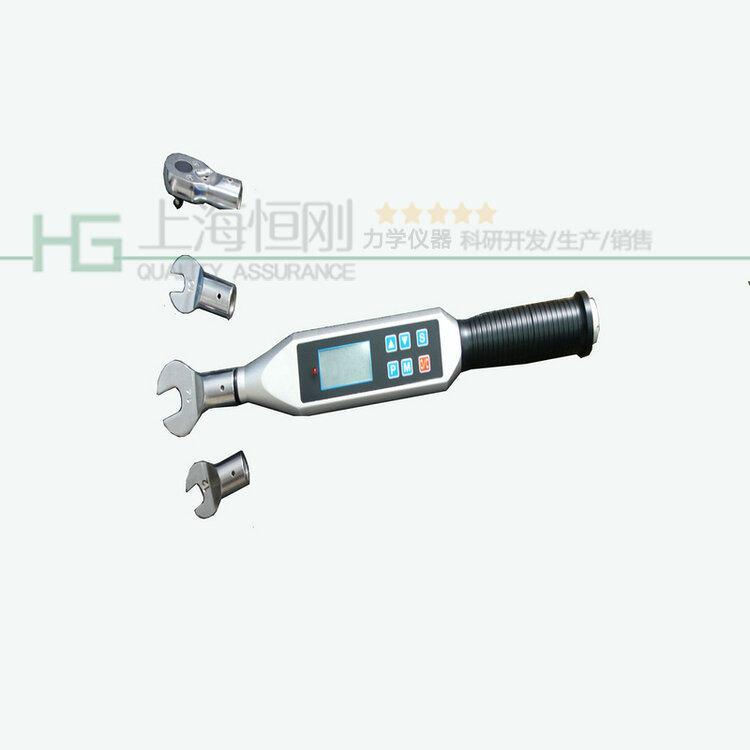 SGSX数显扭力扳手图片      配开口头