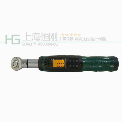 高强螺栓无线数字式扭力扳手图片