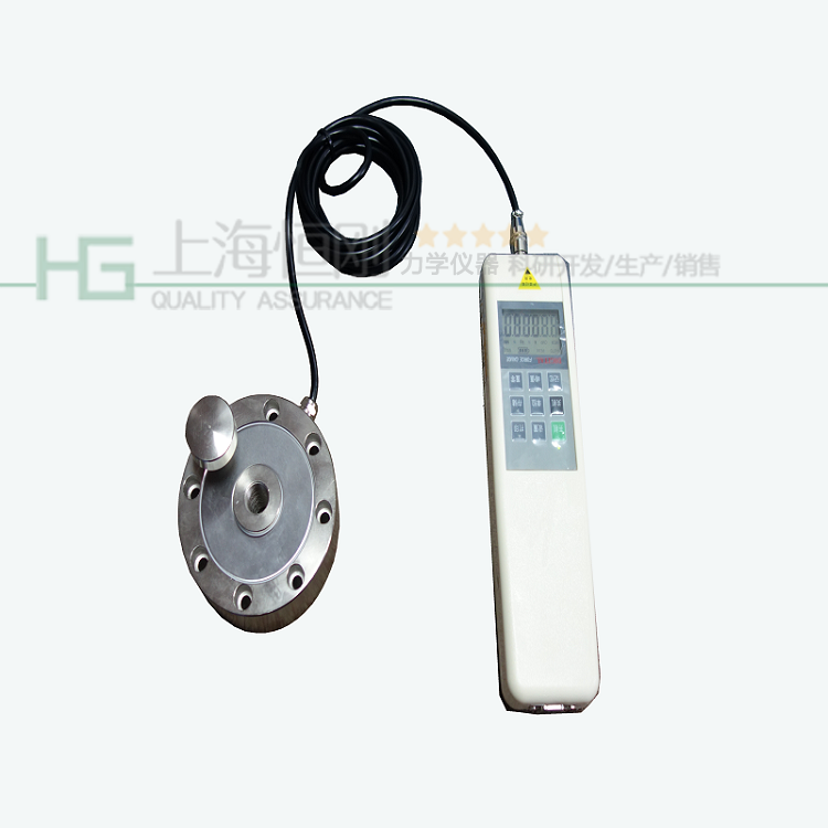 轮辐式小型压力测力仪器
