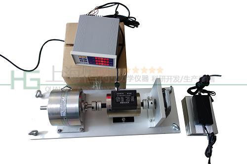 SGDN减速机扭矩测力仪图片