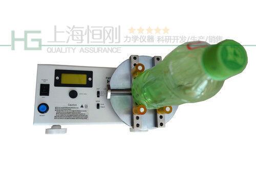 瓶盖旋开扭力检测仪图片