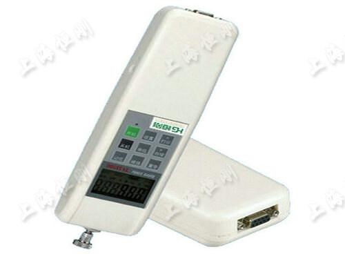 便携式数字拉力测量仪