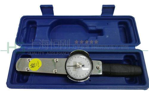 钢管扣件承载力检测力矩扳手图片