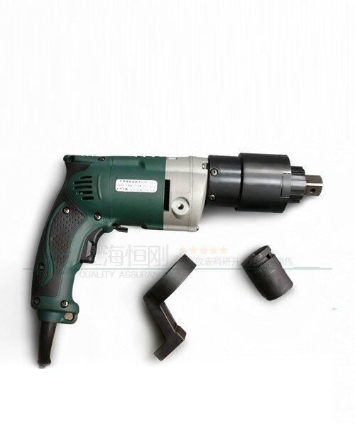 高强度螺栓电动扳手