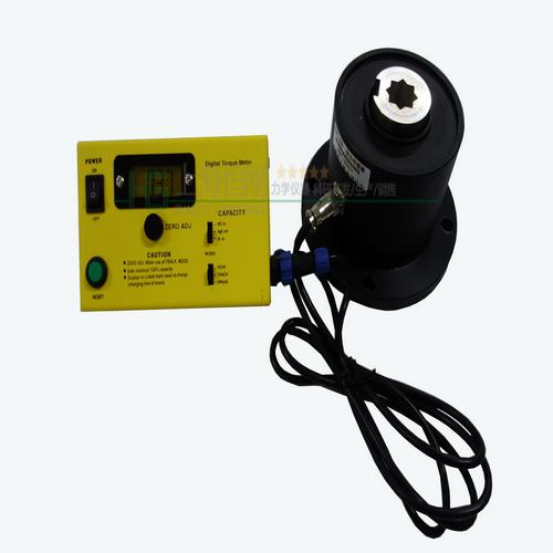冲击扳手扭力检测仪