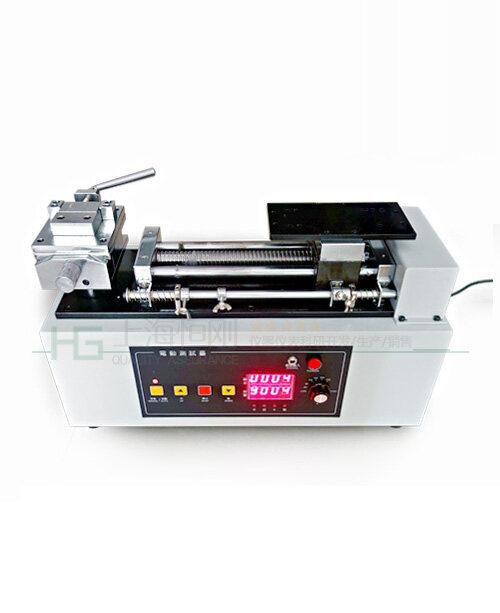 电动端子拉力测试台