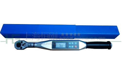 SGSX数显扭力扳手图片      配棘轮头