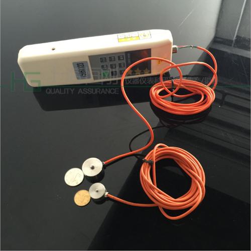微型外置式拉压力传感器图片