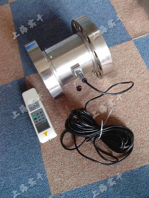 法蘭式壓力測試儀器圖片