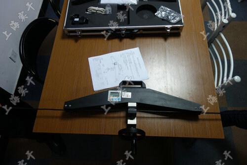 纜繩張力測試儀圖片